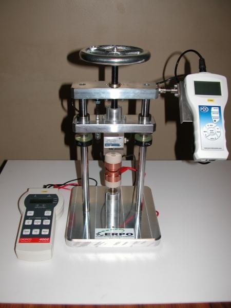 Machine de test de continuité électrique